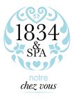 1834 & Spa - Réserver votre appartement à Colmar