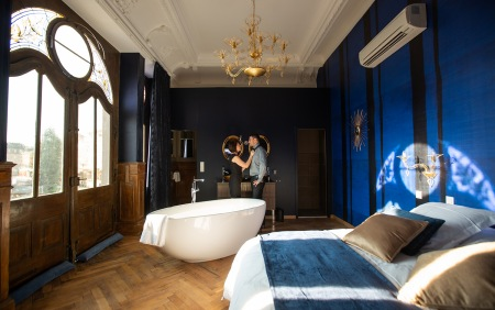 1834 et spa Appartements Colmar